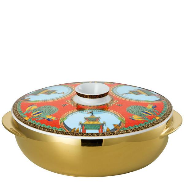 Soup Tureen, 95 ounce | Versace Marco Polo