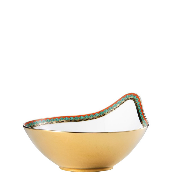 Vegetable Bowl, Open, 10 inch | Versace Marco Polo