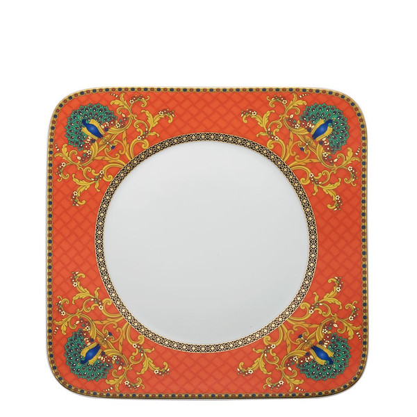 Dinner Plate, 10 1/2 inch | Versace Marco Polo
