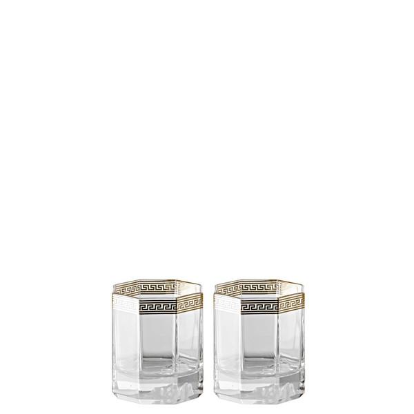 Whiskey, D.O.F., 8 1/2 inch, 4 ounce | Medusa D-Or