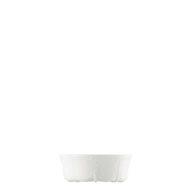 Fruit Dish, 5 inch | Rosenthal Baronesse White