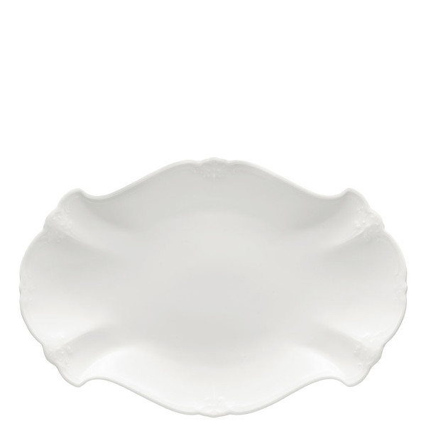 write a review for Platter, 13 inch | Rosenthal Baronesse White