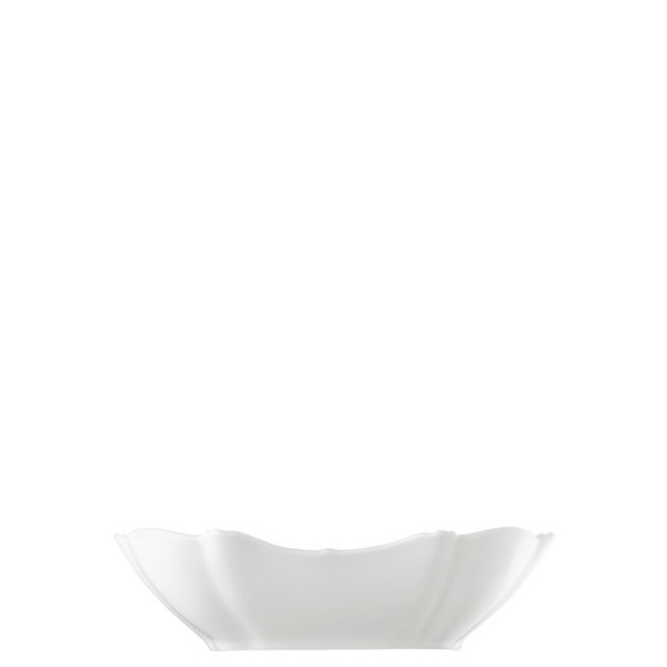 Vegetable Bowl, Open, 9 inch, 30 ounce | Rosenthal Baronesse White
