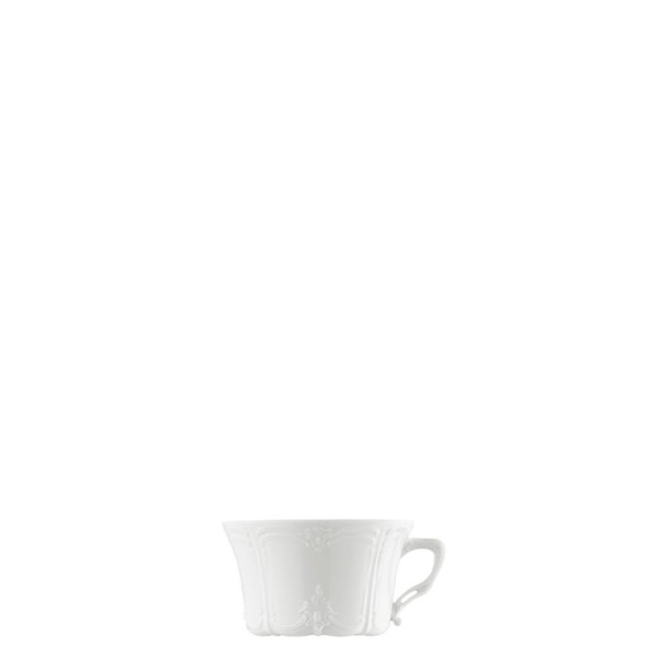 Tea Cup, 7 ounce | Rosenthal Baronesse White