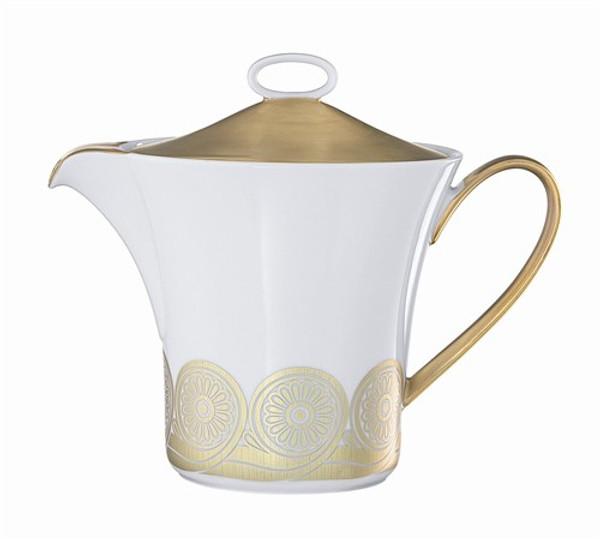 Tea Pot, 43 ounce   Rosenthal Persis