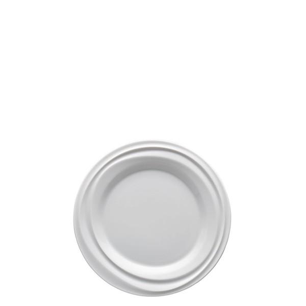 Bread & Butter Plate, 7 inch | Nendoo White