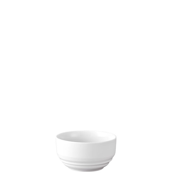 Bowl, 4 3/4 inch, 12 ounce | Nendoo White