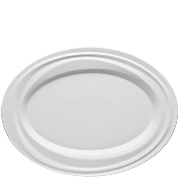Platter, 15 inch | Rosenthal Nendoo White