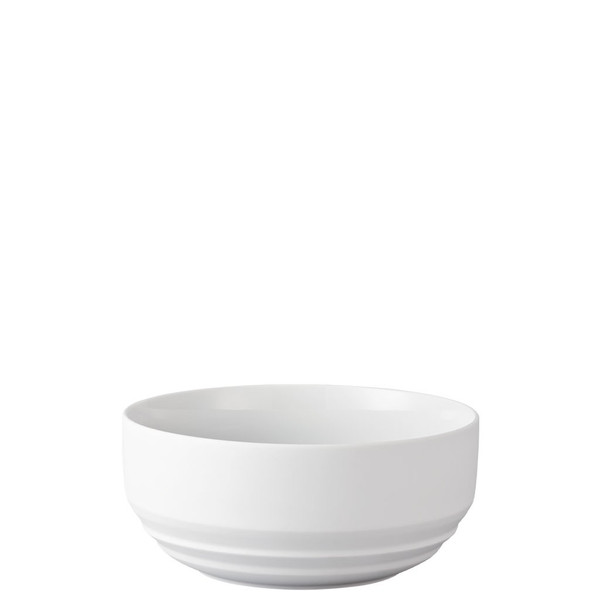 Open Vegetable Bowl, 8 inch, 67 ounce | Rosenthal Nendoo White