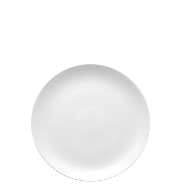Platter | Medaillon White