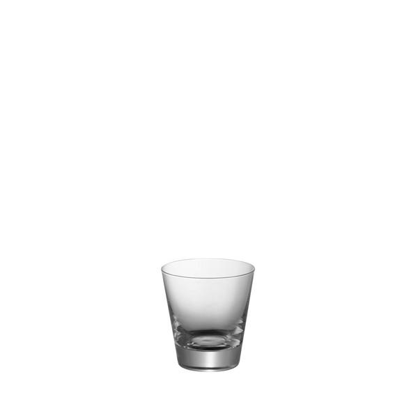 Whiskey Tumbler, Box/6, 3 7/8 inch, 8 7/8 ounce   DiVino