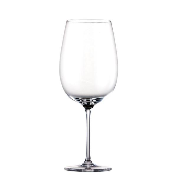 Red Wine Bordeaux Gr. Cru, Box/6, 10 1/4 inch, 31 3/4 ounce   DiVino