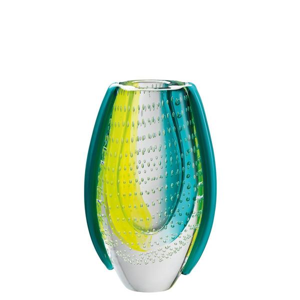 Vase, 8 1/2 inch   Rosenthal Dewdrop