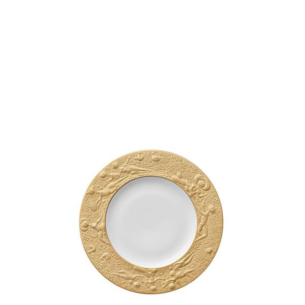 Bread & Butter Plate, 6 1/4 inch | Magic Flute Sarastro
