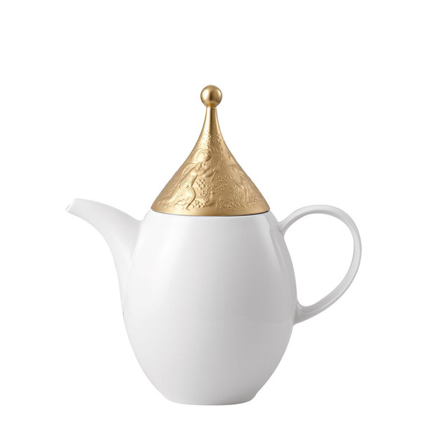 Coffee Pot, 44 ounce | Rosenthal Magic Flute Sarastro