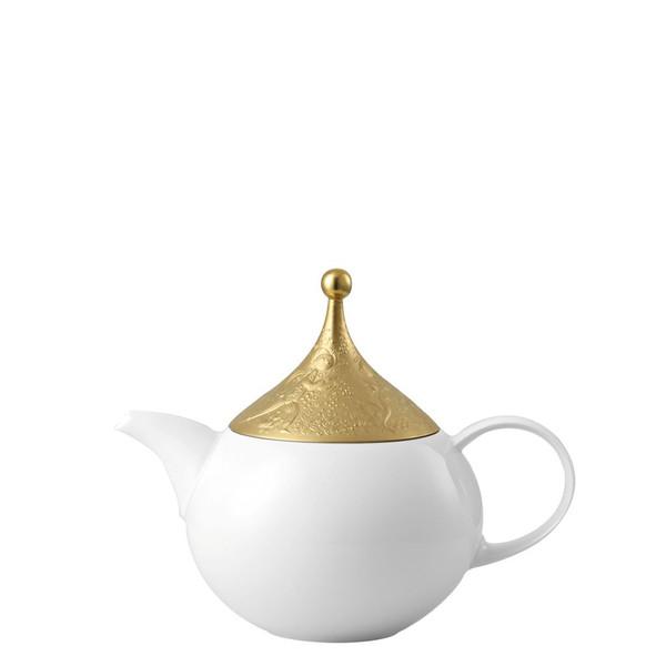 Tea Pot, 39 ounce | Rosenthal Magic Flute Sarastro