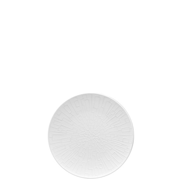 Bread & Butter Plate, 6 1/4 inch | TAC 02 Skin Silhouette