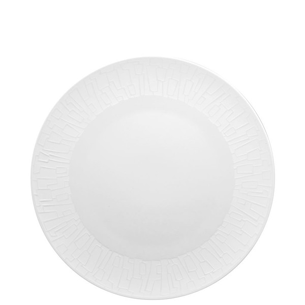Dinner Plate, 11 1/2 inch | TAC 02 Skin Silhouette