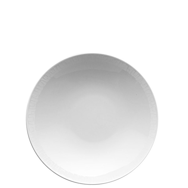 Rim Soup, 9 1/2 inch | Rosenthal TAC 02 Skin Silhouette
