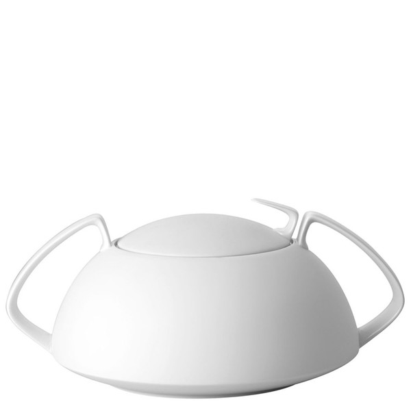 Soup Tureen, 101 ounce | TAC 02 Skin Silhouette