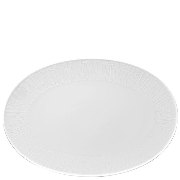 Platter, 15 inch | TAC 02 Skin Silhouette