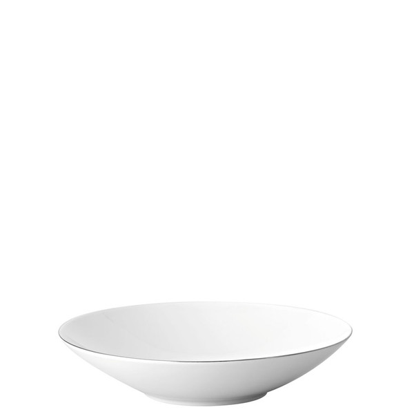 Rim Soup, 9 1/2 inch | Rosenthal TAC 02 Platinum