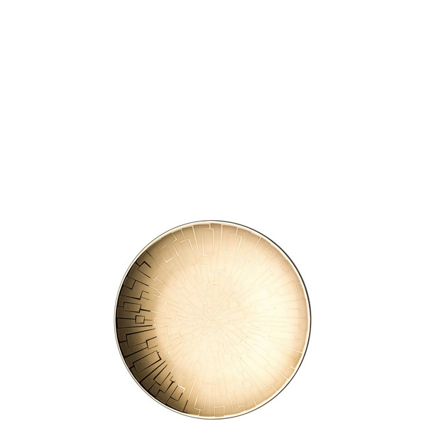 Bread & Butter Plate, 6 1/4 inch | TAC 02 Skin Gold