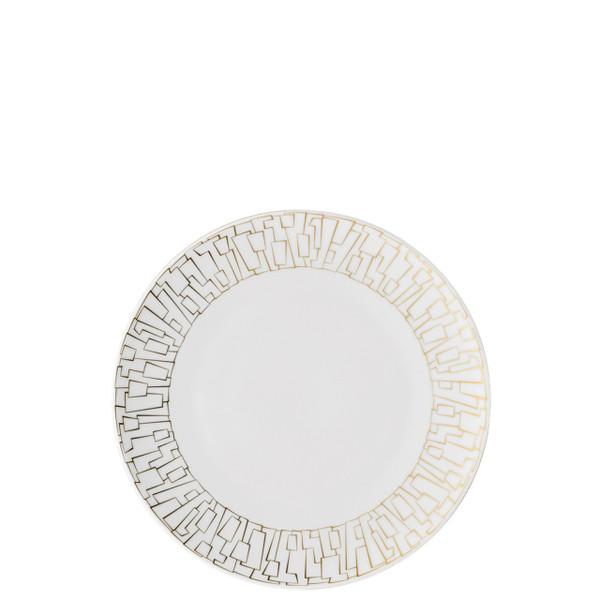 Dessert Plate, 7 1/2 inch | TAC 02 Skin Gold