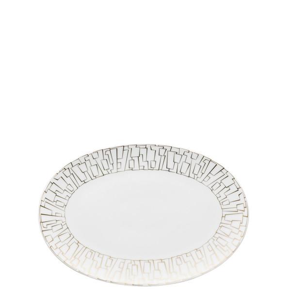 Platter, 10 inch | TAC 02 Skin Gold