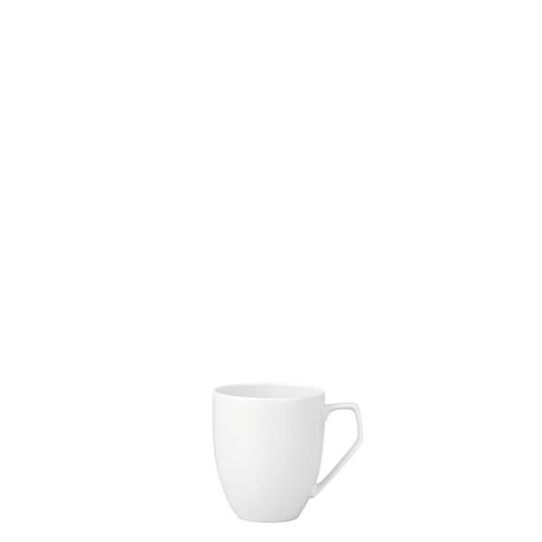 Mug | Rosenthal TAC 02 White