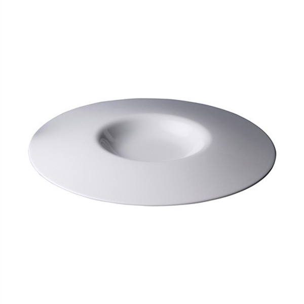 Platter, Riso, 11 3/4 inch | In.gredienti