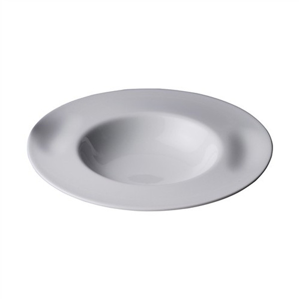 Plate, Impronte, 8 3/4 inch | In.gredienti