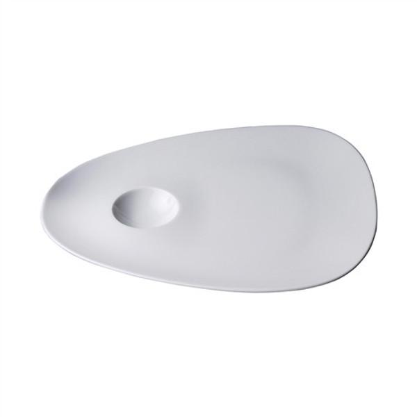 Platter, Toc I, 11 inch | In.gredienti