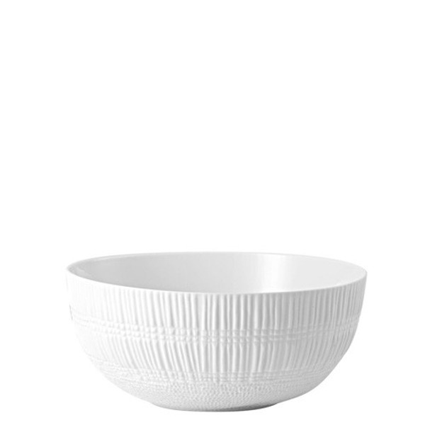 Bowl, 9 3/4 inch   Structura Ribs