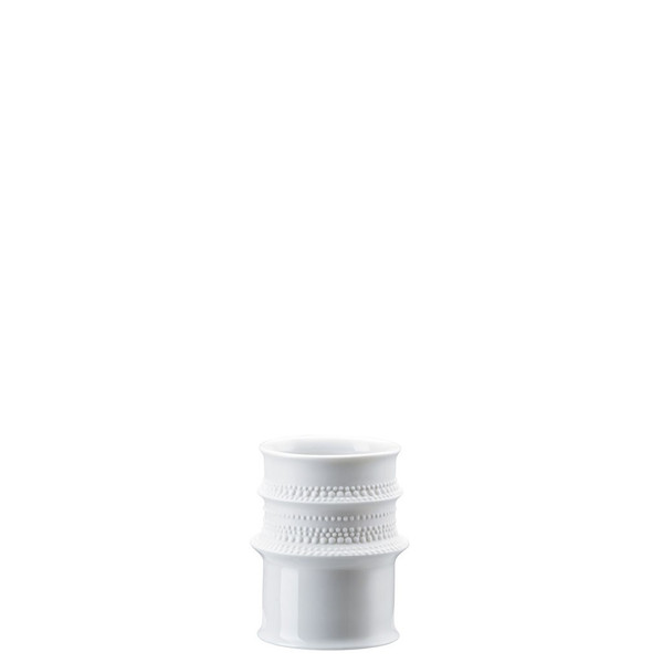 Punktrelief Mini Vase, 3 1/4 inch | Mini Vase