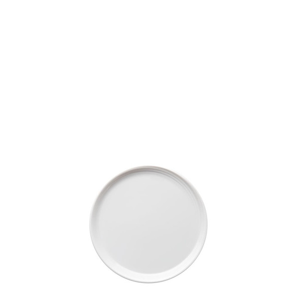 Bread & Butter Plate, 7 inch | Papyrus White