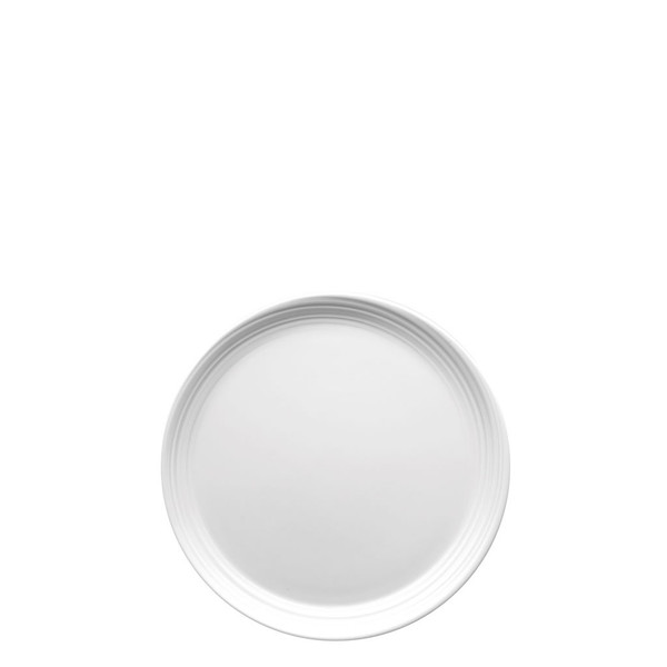 Salad Plate, 8 1/2 inch | Papyrus White