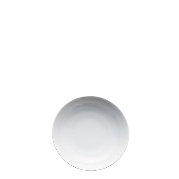 Rim Soup, 9 1/2 inch   Papyrus White