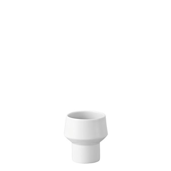Format White Mini Vase, 3 inch | Mini Vase