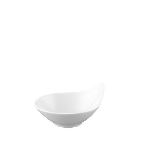 Fruit Dish, 3 1/2 inch | Free Spirit White