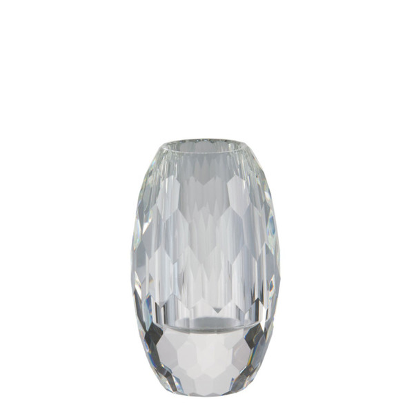 Vase, 7 3/4 inch | Facet