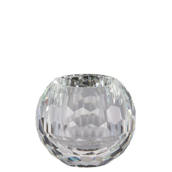 Vase, Globe Shape, 6 inch | Facet