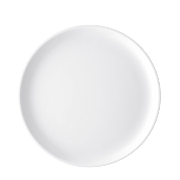 Dinner Plate, 10 1/2 inch | Profi White