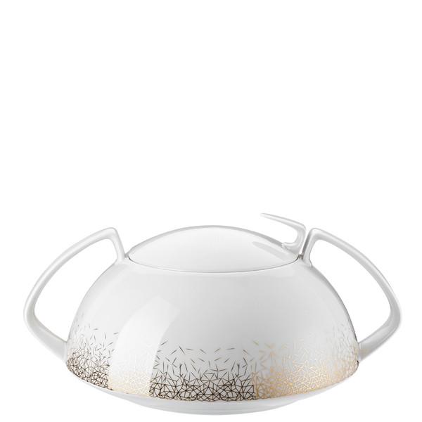 Soup Tureen, 101 ounce | Rosenthal TAC Palazzo