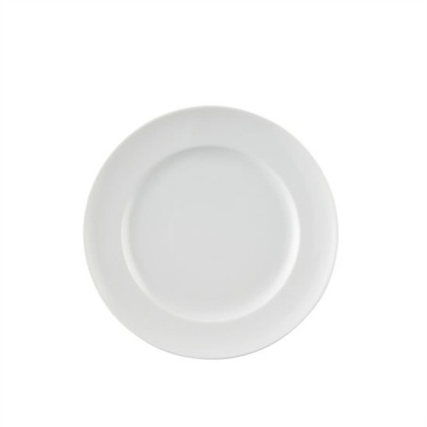 Salad Plate, round, 8 1/2 inch | Vario White