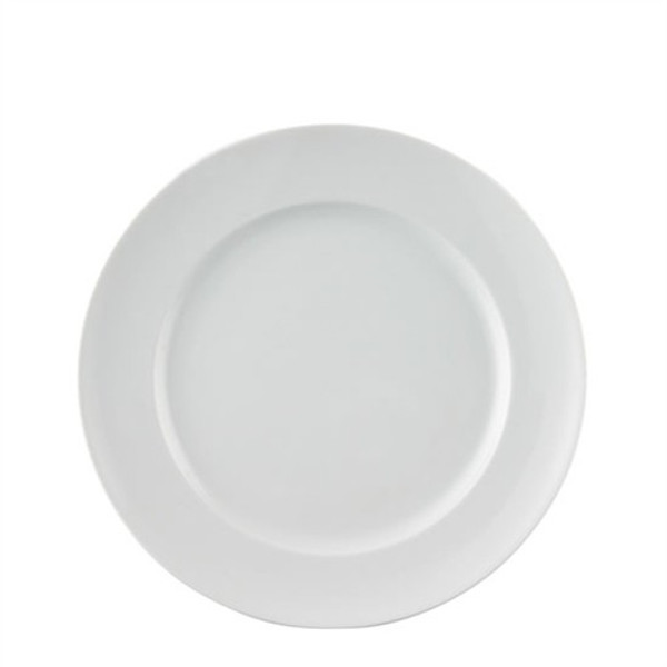 Dinner Plate, round, 10 1/2 inch | Vario White