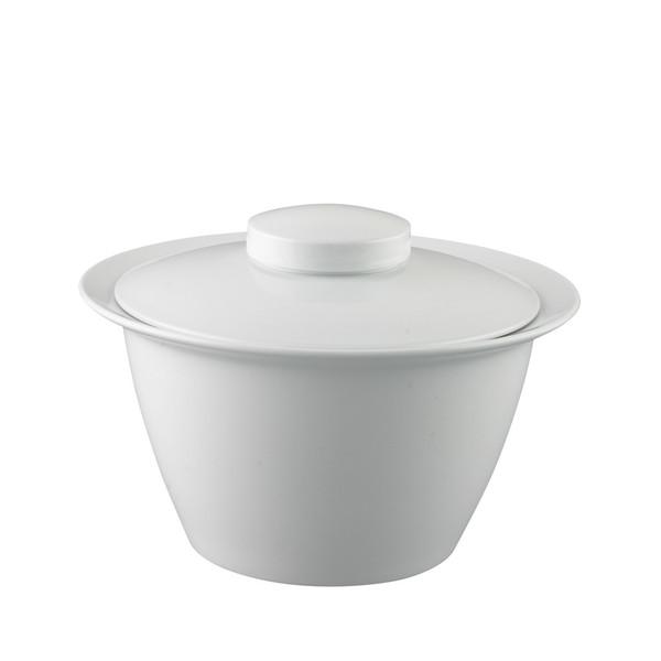 Soup Tureen, 101 ounce | Vario White