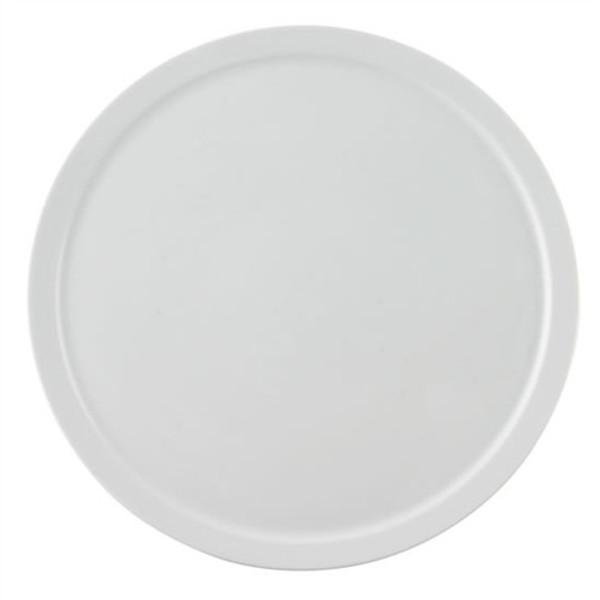 Platter, Cake, 12 2/3 inch | Thomas Vario White