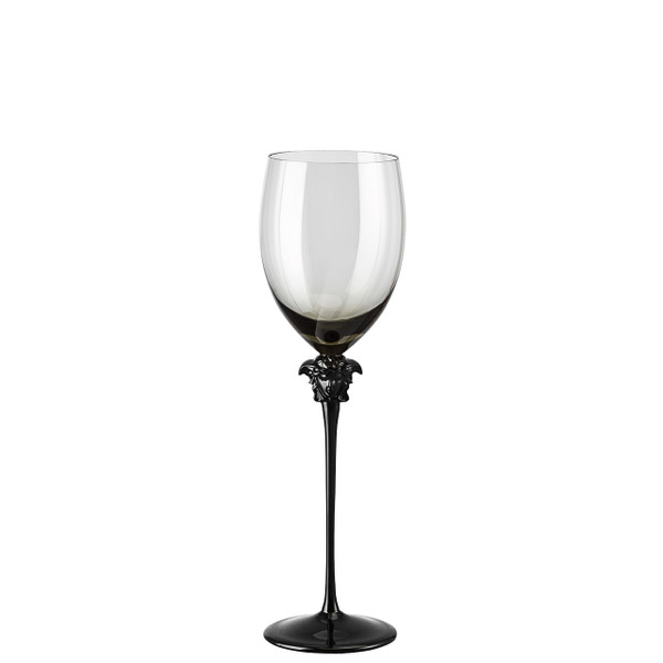 Red Wine Glass, 16 ounce | Versace Medusa Lumiere Haze