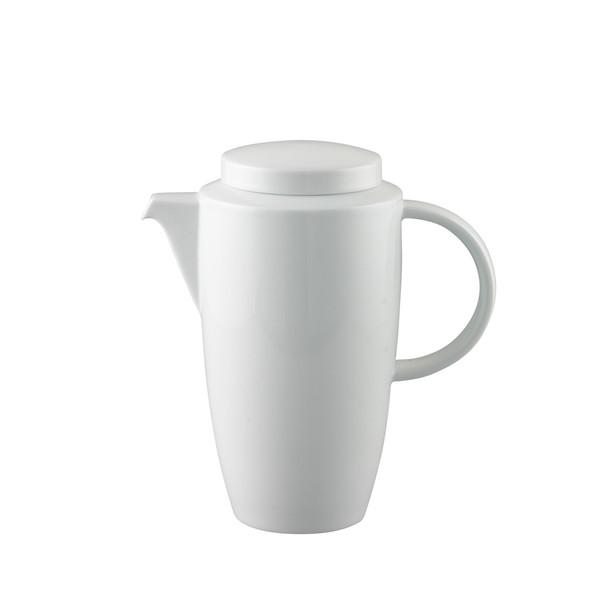 Coffee Pot, 46 ounce | Thomas Vario White